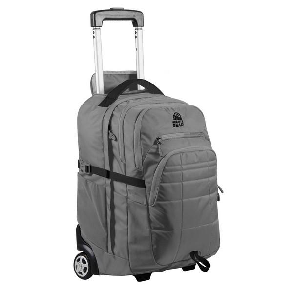 Сумка-рюкзак на колесах Granite Gear Trailster Wheeled 40