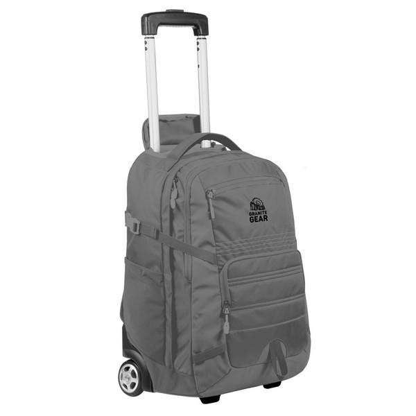 Сумка-рюкзак на колесах Granite Gear Haulsted Wheeled 33