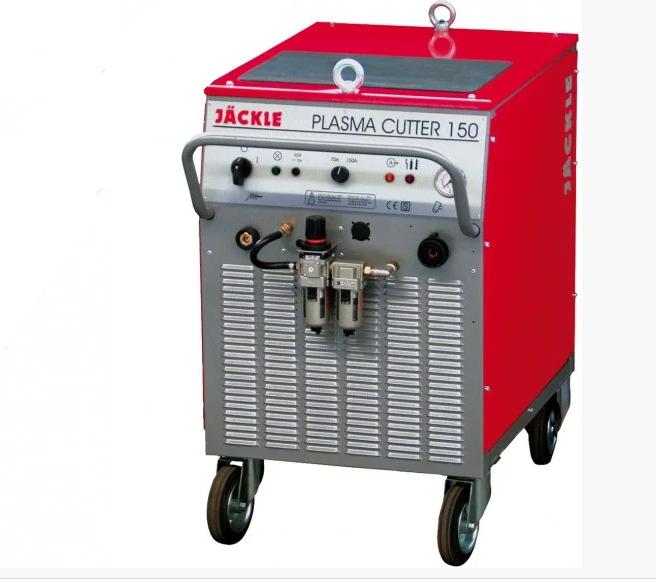 Установка плазменной резки Plasma Cutter 150, JACKLE