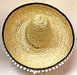 Прокат мексиканських сомбреро, фото 3
