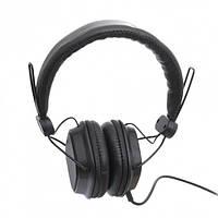 Наушники Sonic Sound E168 black