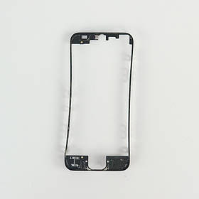 Рамка дисплея телефону iPhone 5 Black (frame5g black)
