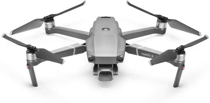 Квадрокоптер DJI Mavic 2 Pro, фото 2