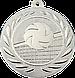 Медаль наградная 50 мм. DI5000N, фото 2