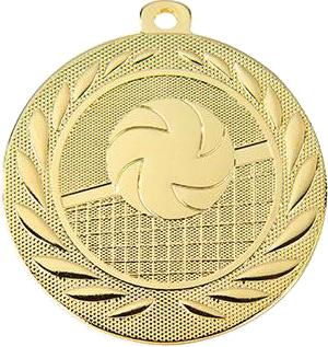 Медаль наградная 50 мм. DI5000N