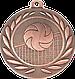 Медаль наградная 50 мм. DI5000N, фото 3