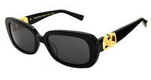 Очки солнцезащитные женские брендовые Valentino