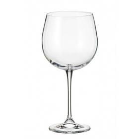 Набор бокалов Bohemia Fulica 670 мл для вина 6 шт 1SF86 670 BOH