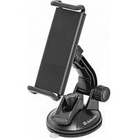 Универсальный автодержатель Defender Car holder 204+ for mobile devices (29204), фото 1