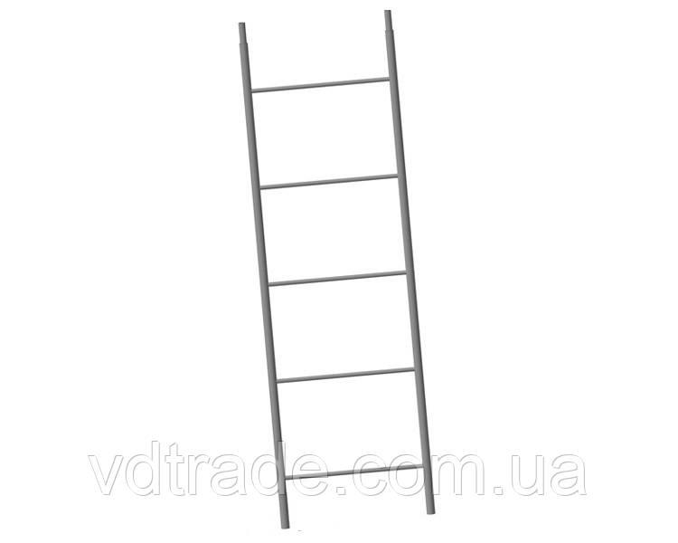 Рама с Лестницей (2,5х0,8м) для Клино-Хомутовых Лесов