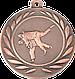 Медаль наградная 50 мм. DI5000I, фото 3