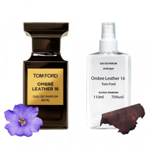 Парфюмированная вода реплика Tom Ford Ombre Leather 16 110 мл