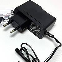 Зарядное устройство 6V 700 mAh для детского электромобиля