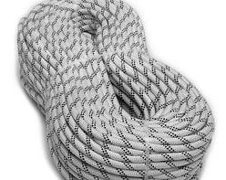 Веревка полиамидная белая ГРОДНО