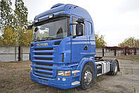 Кабина Scania, Скания, сканиа