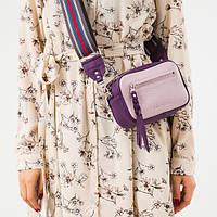 Женская кожаная сумка TOASTER MINI, фото 1