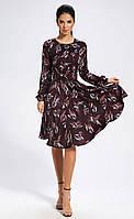 Романтичное женское платье, Белорусская одежда