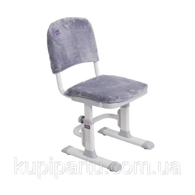 Накладка на стульчик Cubby Toppa Grey