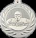 Медаль наградная 50 мм. DI5000H, фото 2