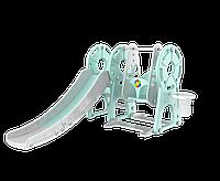 Игровой комплекс XOKO Play Pen CS01 Горка — Качели