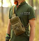 Сумка на плечо Protector Plus X217, фото 2