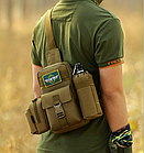 Сумка на плечо Protector Plus X217, фото 4