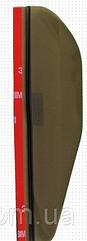 Комплект авто козирків від дощу на дзеркало заднього виду ЛІВИЙ+ПРАВИЙ (2 КОЛЬОРИ) КАВИ