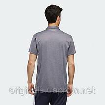 Мужское поло Adidas Must Haves FM5441 2020, фото 2