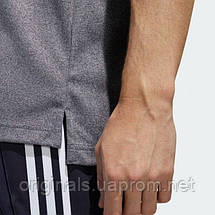 Мужское поло Adidas Must Haves FM5441 2020, фото 3