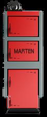 Котел твердотопливный  Marten Comfort MC-20. Бесплатная доставка!, фото 3