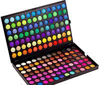 MAC Палитра теней 168 цветов 02