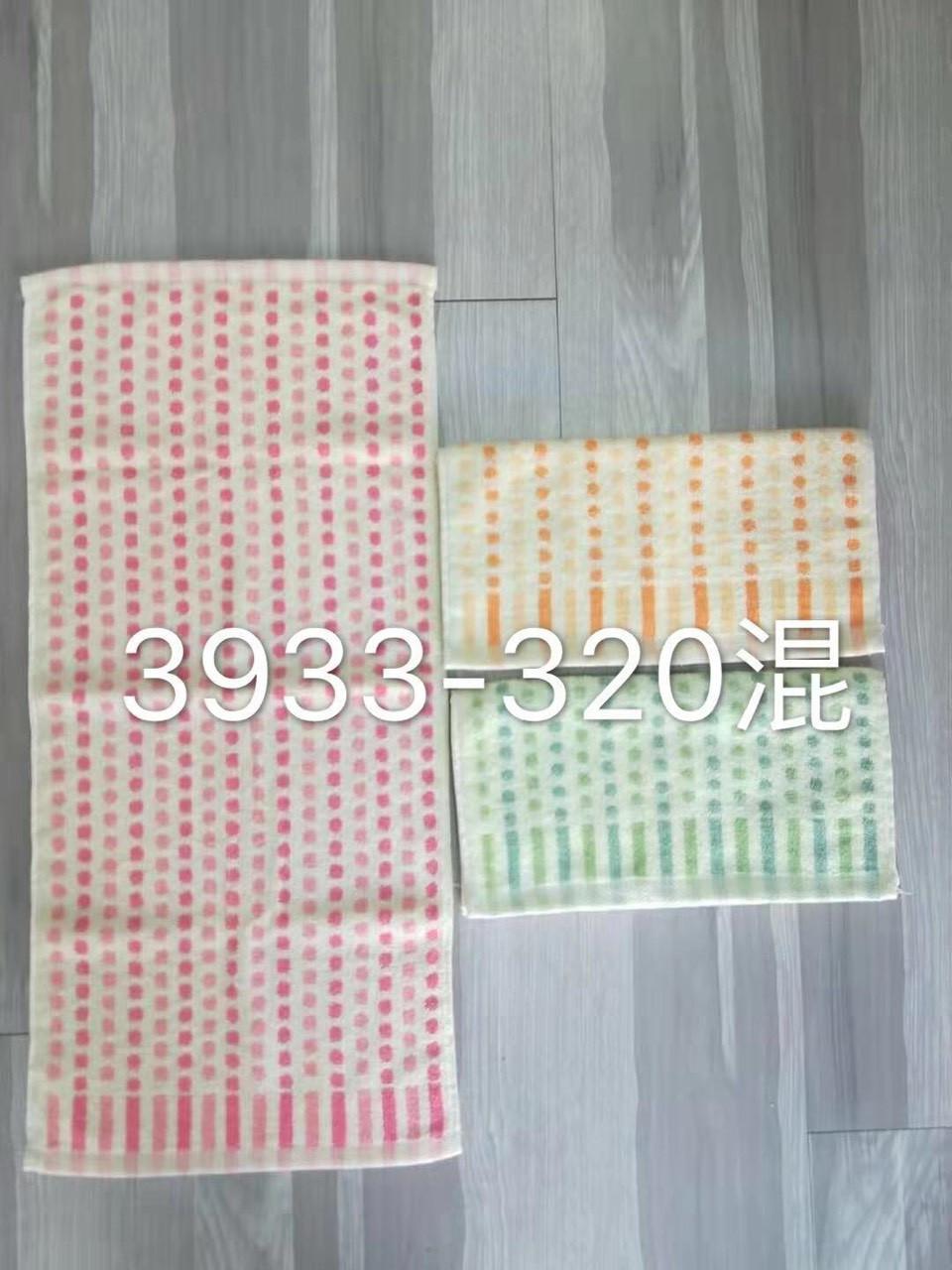 Полотенце кухонное хлопковое 35*70 см (от 10 шт) - 300313