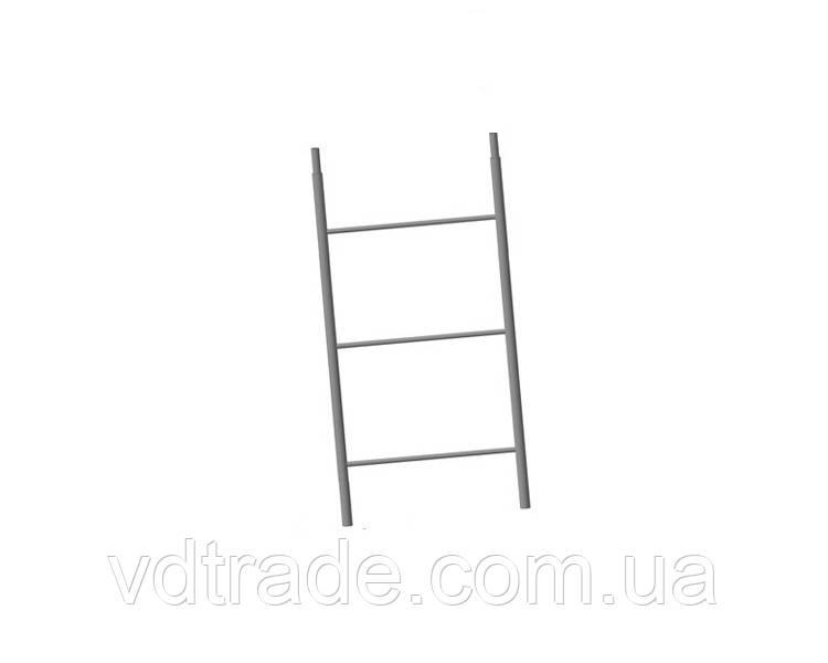 Рама с Лестницей (1,5х0,8м) для Клино-Хомутовых Лесов