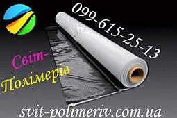 Черно-белая мульчирующая пленка 1700 мм ( Широкая )