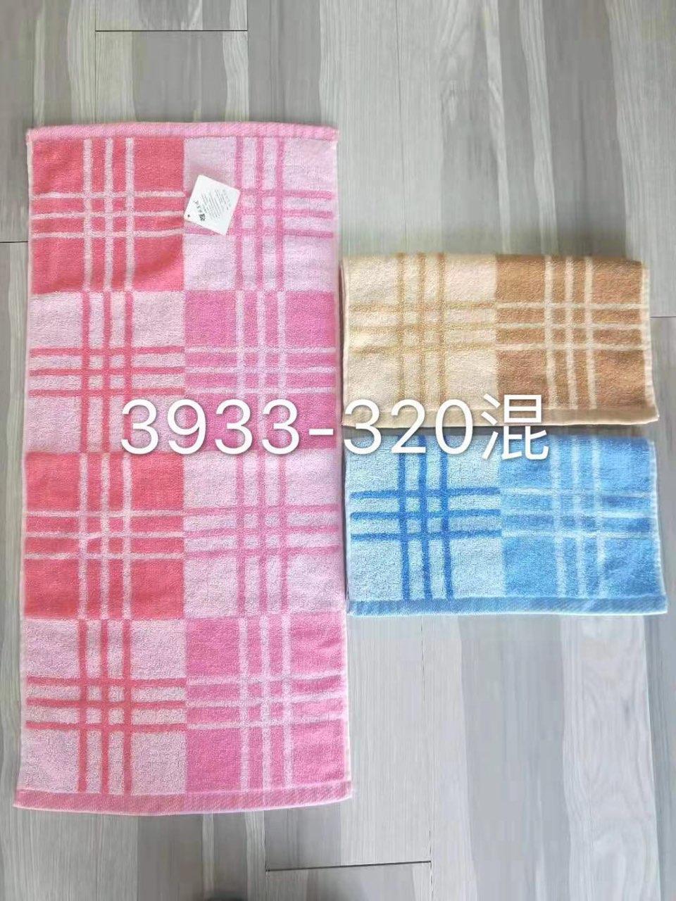Полотенце кухонное хлопковое 35*70 см (от 10 шт) - 301390
