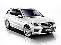 Mercedes M CLASS,Мерседес (W166) 2011-
