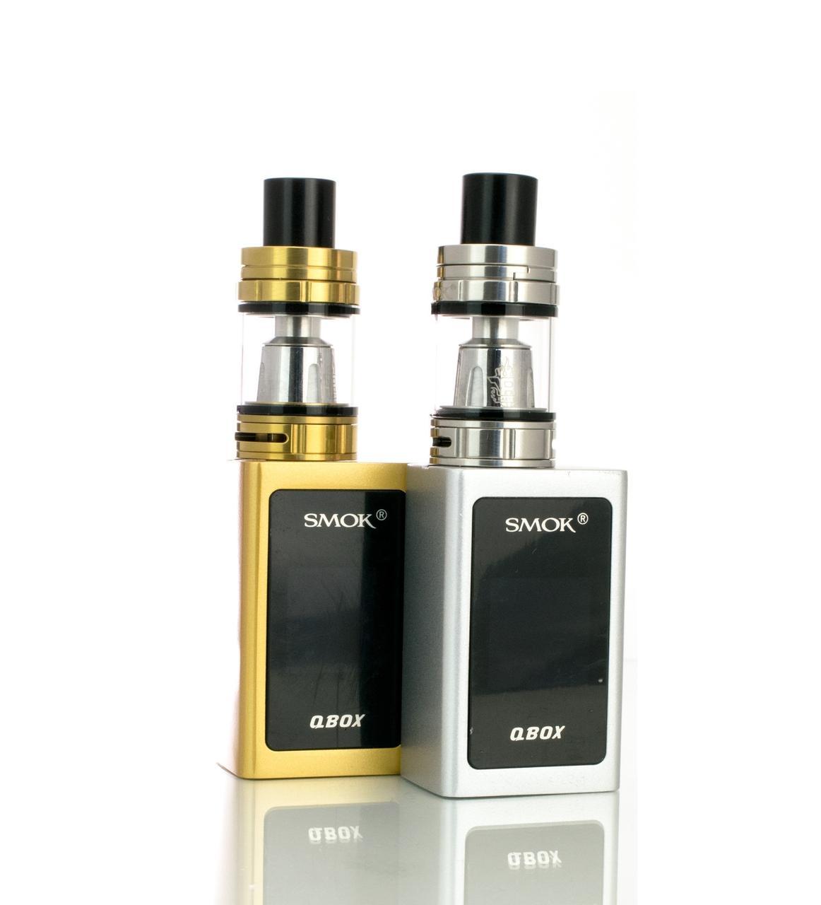 Стартовый набор Smok Q-BOX KIT Black