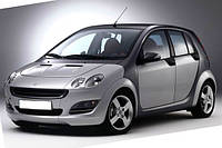 Mercedes SMART FOR FOUR,Мерседес 2004-
