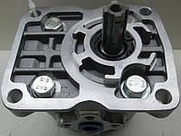 Насос шестеренный НШ-10 (4-х шлицевой)