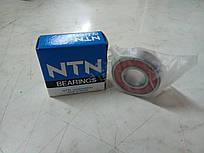 Подшипник генератора NTN 6202LLU/5K
