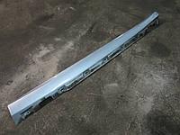Правая наружная накладка на порог mercedes-benz w251 r-class (A2516980854), фото 1