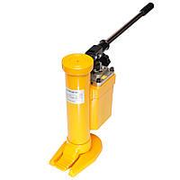 Домкрат гидравлический с низким подхватом (лапой) HM 5 т (04-420001)
