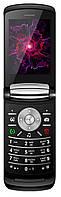 Мобільний телефон Nomi i283 Black Гарантія 12 місяців