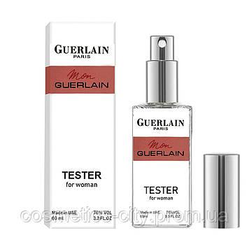Тестер DUTYFREE женский Guerlain Mon Guerlain, 60 мл.