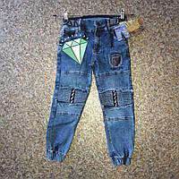 Детские джинсы оптом для мальчика от 5 до 8 лет.