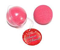 """Бомба для ванны """"Amore Amore"""" романтик...в эксклюзивной упаковке"""