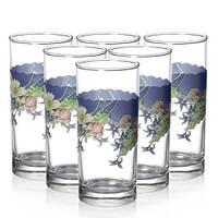 Набор стаканов Luminarc Florine C7003 (270 мл, 6 шт)
