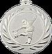 Медаль наградная 50 мм. DI5000C, фото 2