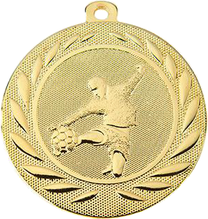 Медаль наградная 50 мм. DI5000C