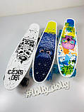 Скейт Пенни борд S 29661 Best Board, фото 2